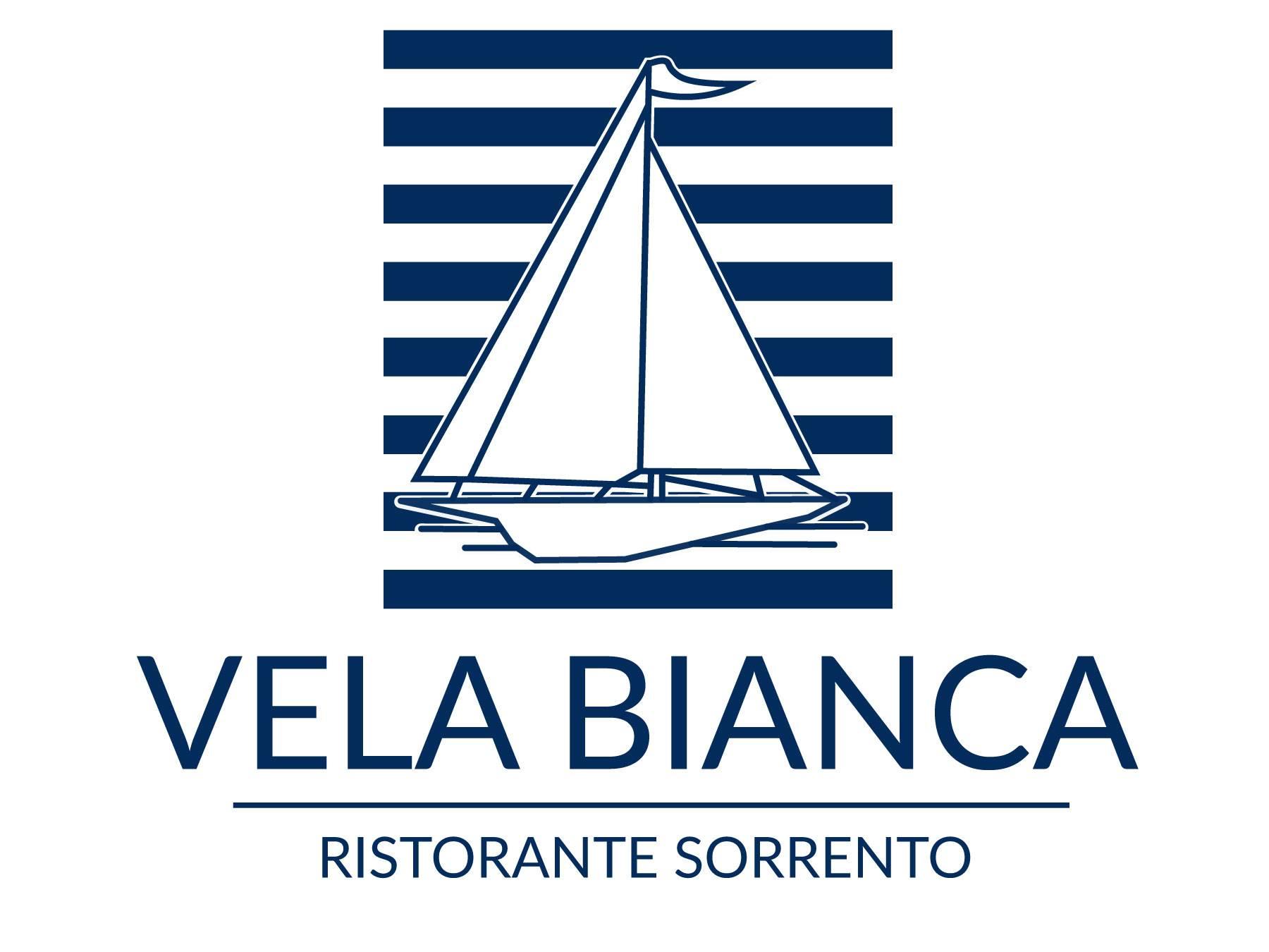 Restaurant Vela Bianca Sorrento Seafood Restaurant In Sorrento